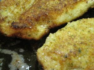 Parmesan Chicken 5