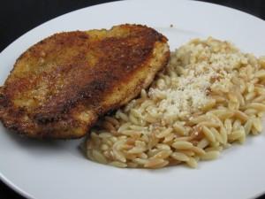 Parmesan Chicken 6