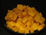maple glazed sweet potatoes 4