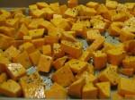 maple glazed sweet potatoes 3