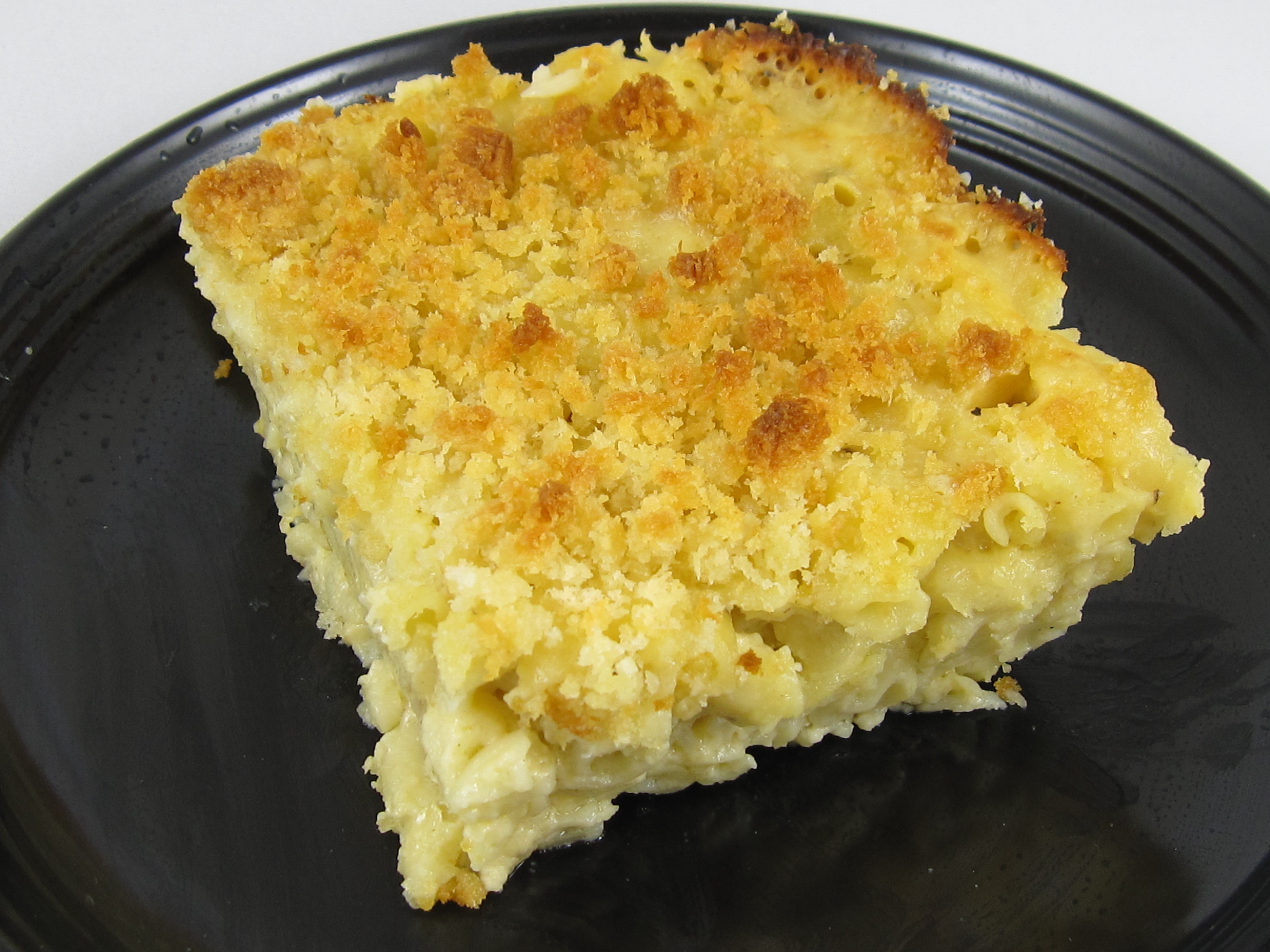 Ina Garten Macaroni And Cheese 01 | december | 2009 | finding thyme to cook